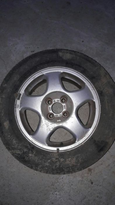 Jante Opel Vectra B GM