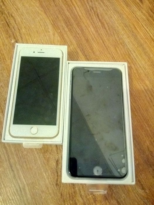Iphone 6 & 6 plus (despacho)