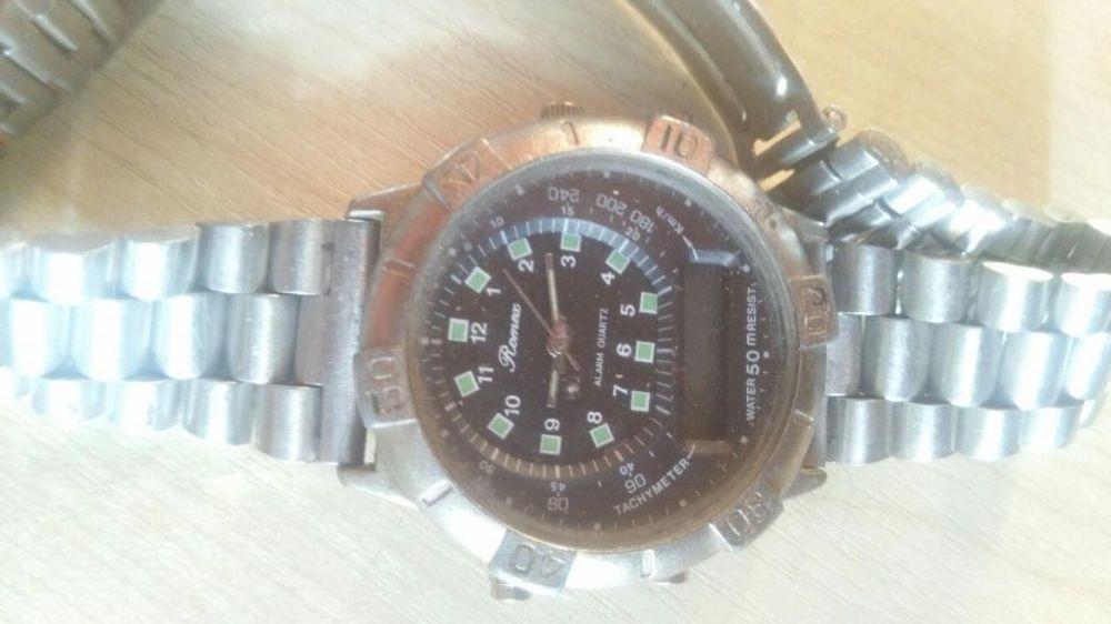 Мъжки ръчен часовник Romex