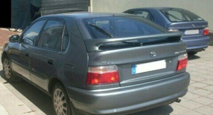 Toyota Porto Amboim - imagem 2