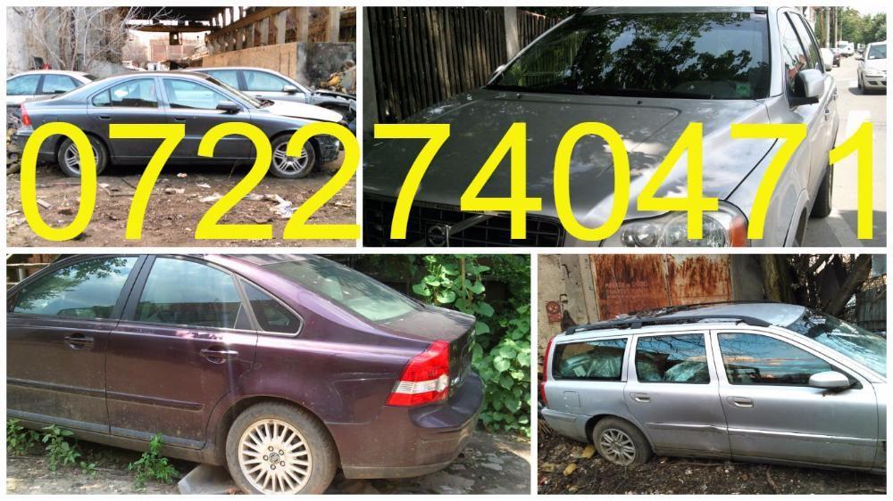 Faruri, caroserie, mecanica Volvo XC60-XC90-V60-S80-S60-S40-V50-V70-C3