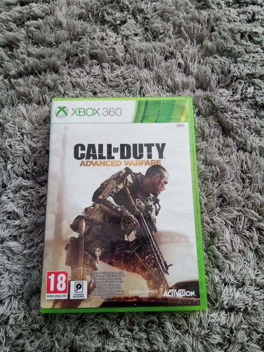 Joc Call of Duty: Advanced Warfare/COD xbox360/Xbox one original