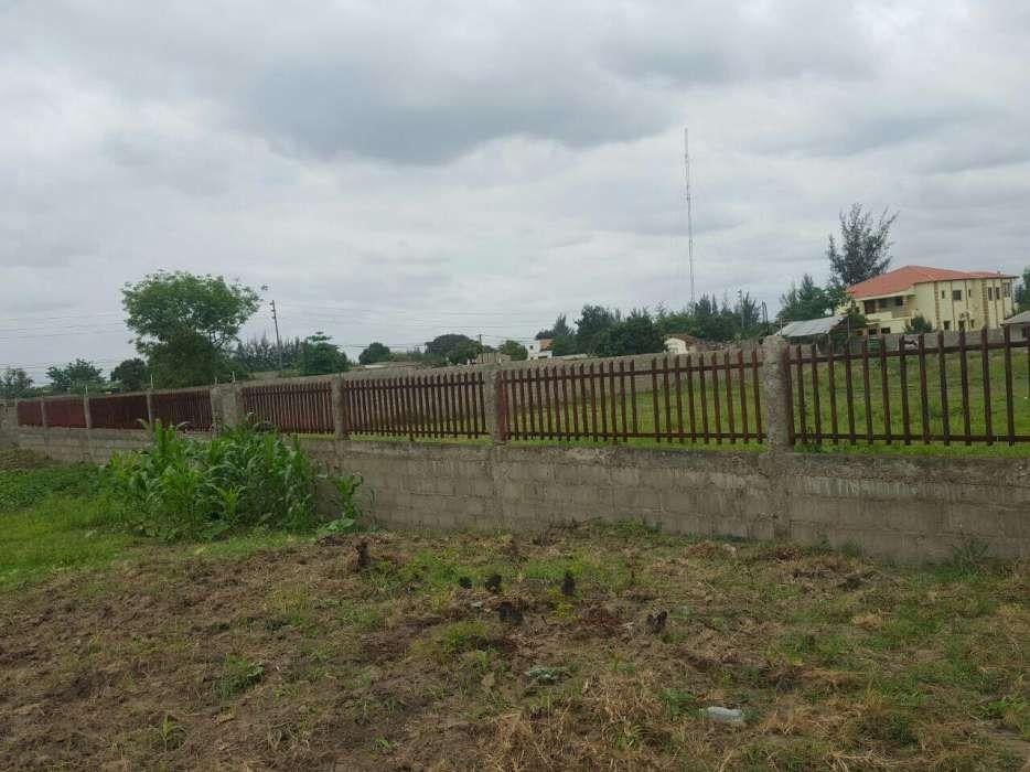 Vendo um terreno de 100×50 na matola, tricamo village