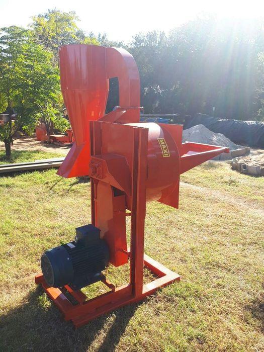 máquina de fazer farinha de milho a venda na África do sul 70000 rands