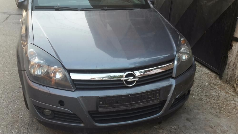 Opel Astra 1.7 H CDTI