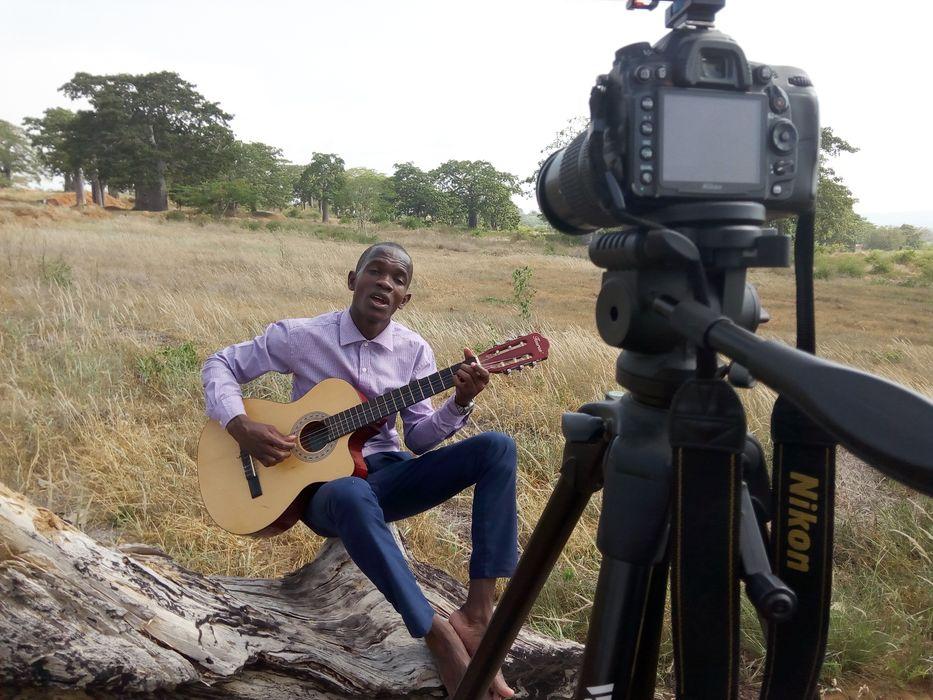 Fotógrafo e reporter de imagens