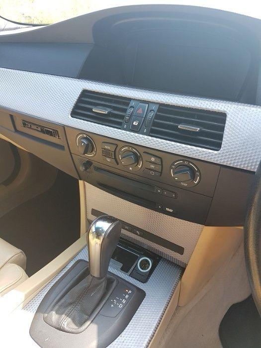 Ecran,display navigatie mare bmw e60,an 2005,PARC DEZMEMBRARI BMW