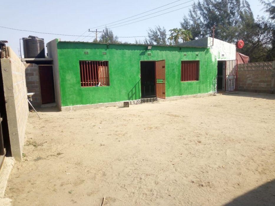 Arrendo estabelecimento pra muitos fins de vendas em katembe