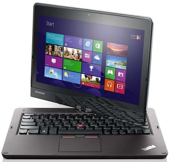 Computador Lenovo ThinkPad X230 Tablet core i7