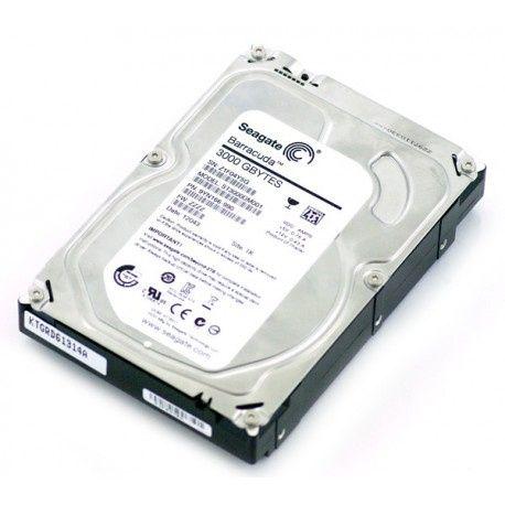 """Vendo Discos 3TB Seagate HDD SATA 3.5"""" 7.200 RPM"""