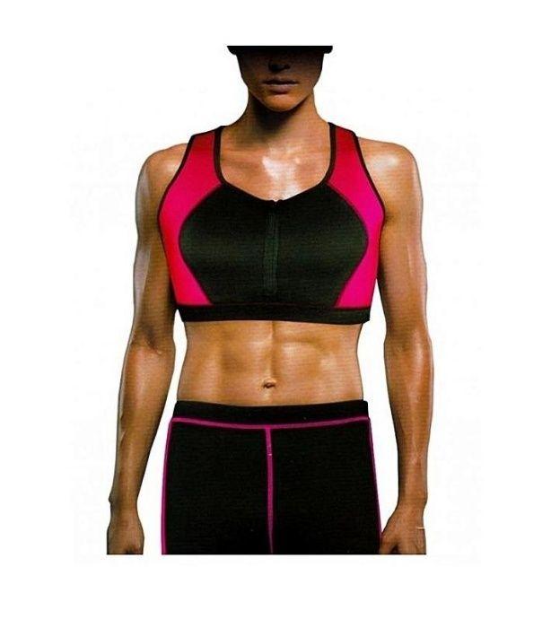 Fato modelador Corporal fitness clothing