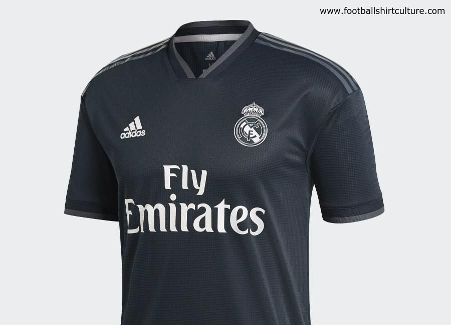 Real Madrid 2018-19 kits: Every new, official home and away jerseys