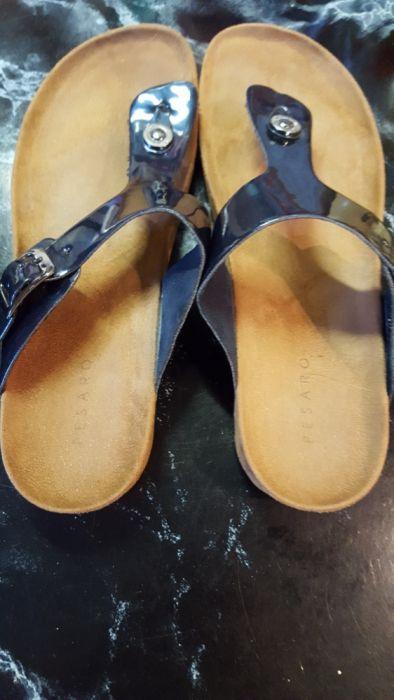 întâlni ultima reducere cumpărarea de noi Dezactivate: Papuci Pesaro cu talpa ergonomica mas 38 Bucuresti ...