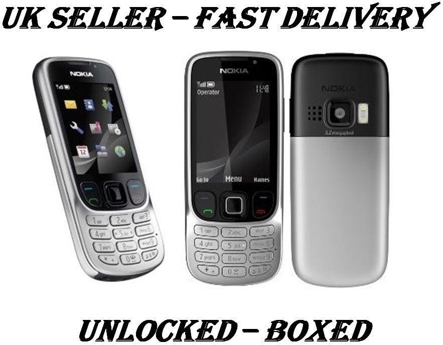 Telefon mobil Nokia 6303c
