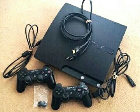 Play Station 3 a venda