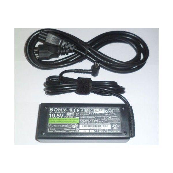 alimentator - incarcator laptop sony vaio vpcse pcg-41412l 19.5v 4.7a