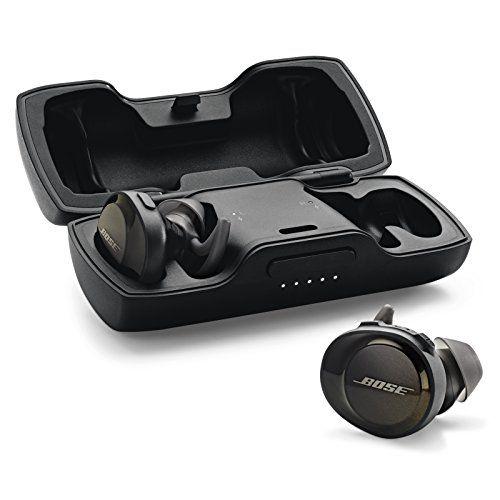 Vendo intra auricular bose soundsport wireless