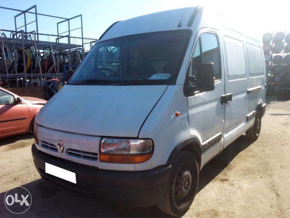 Dezmembrez Renault Master an fabr. 2001, 2.5DCI Constanta - imagine 5