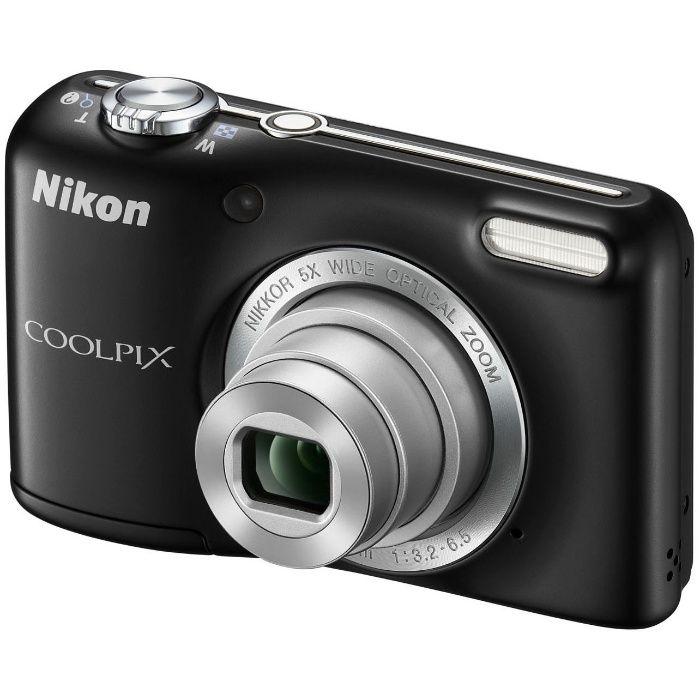 Nikon CoolPix L27 aparat foto compact