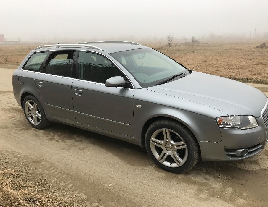 Portiera stanga dreapta fata spate LY7G Audi A4 B7 din 2006 Combi