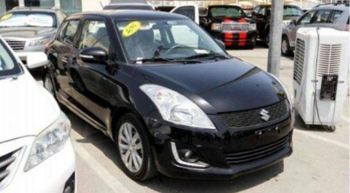 Suzuki Swift a venda.