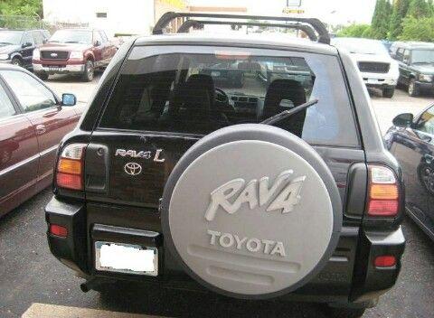 Temos a venda Toyota RAV4 Lobito - imagem 2