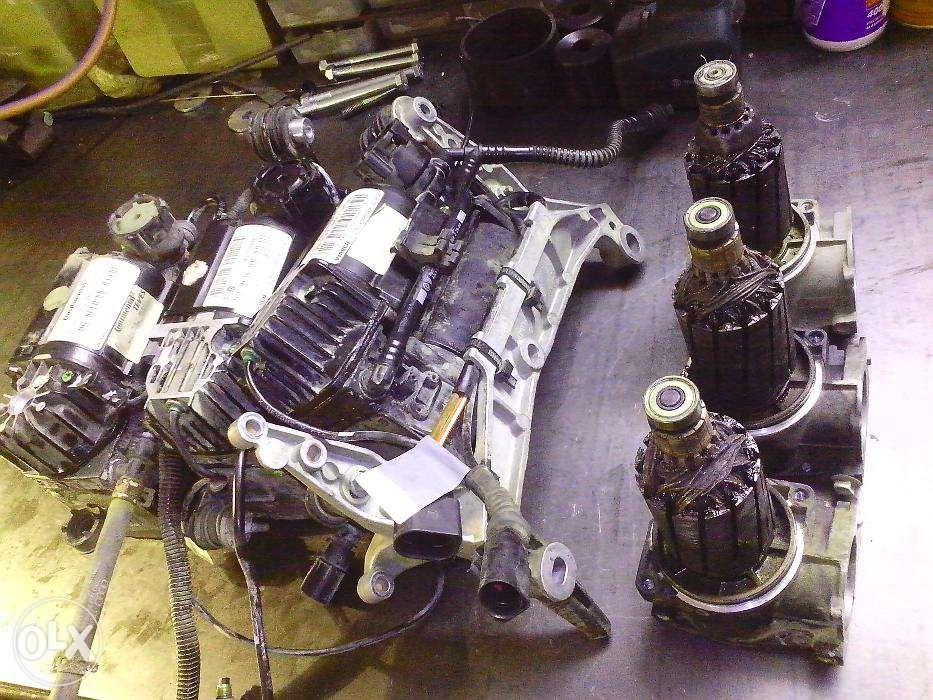 compresor suspensie wabco ate hitachi,touareg ,allroad,land rover etc
