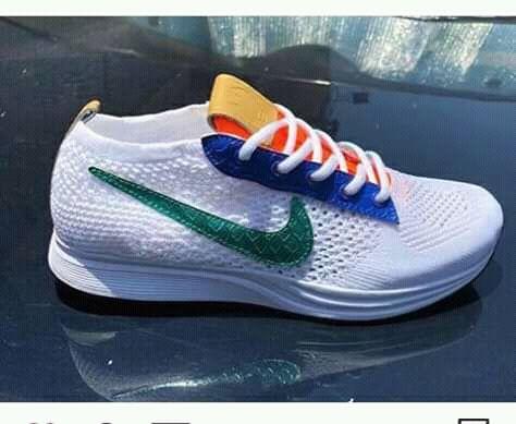 Nike Rancer Novidades na Banda.