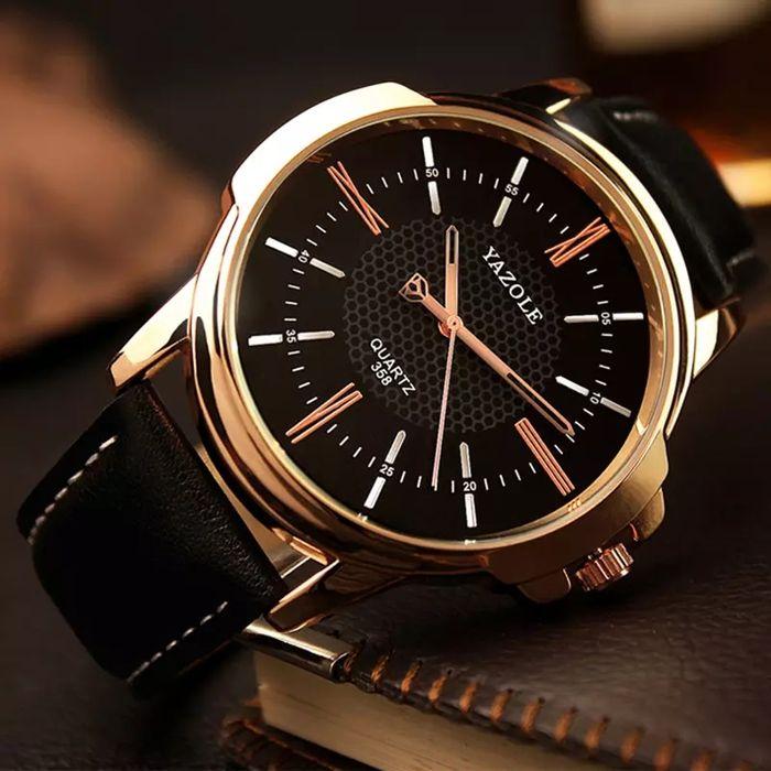 Relógios YAZOLE
