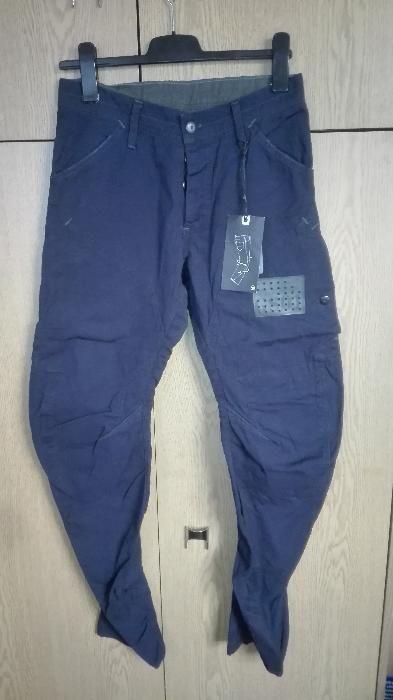 G star raw jm mecca 3d loose tapeered.Мъжки панталон 100% оригинален