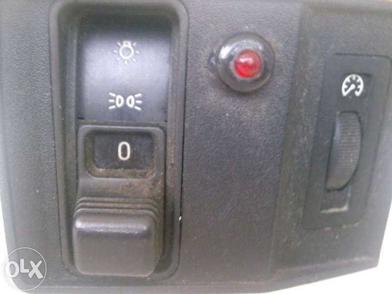 ключ за фарове на БМВ...