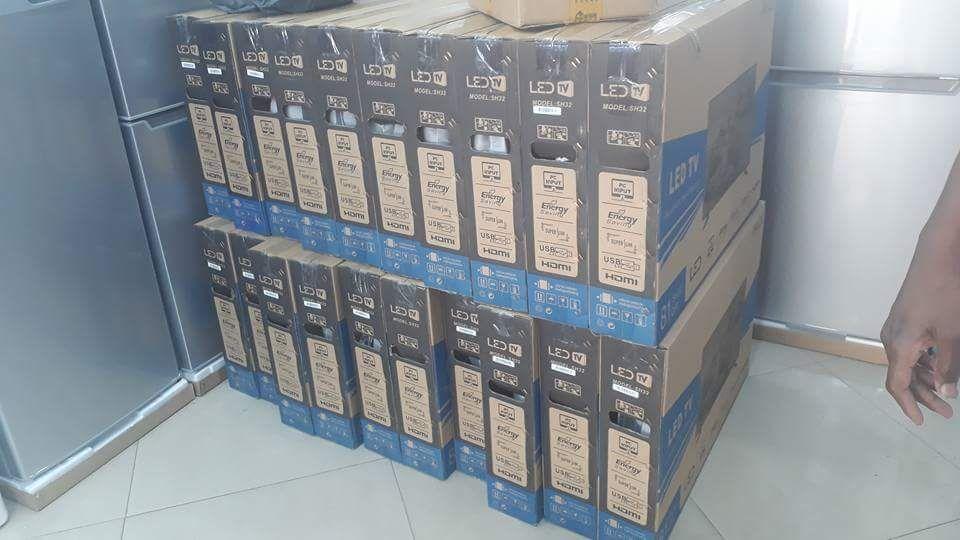 Promoção de tvs Samsung LED FULL HD 32 polegadas novas na caixa