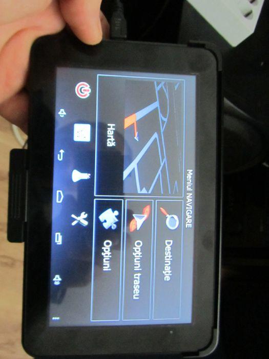 sistem navigatie gps q200
