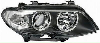 Фара на BMW X5