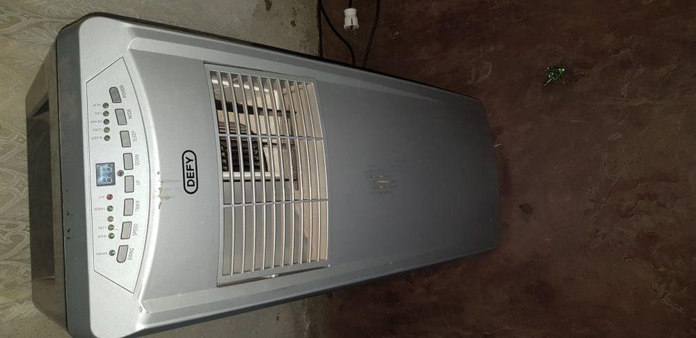 Ar condicionado móvel Cidade de Matola - imagem 4