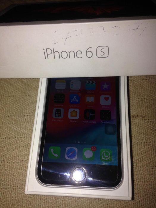 está à venda iPhone 6s novo sem nenhum problema aceito diferença com b
