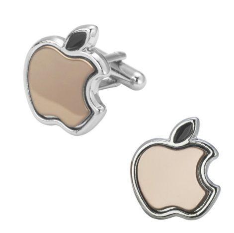 Butoni camasa Logo Apple