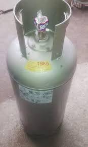 Botija de Gas