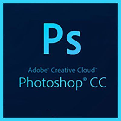 Adobe photoshop cc2018 para Macbook