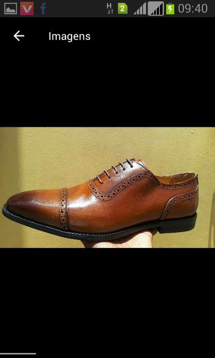 Sapato classic paris