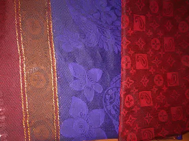 30% Silk/ коприна/ 70% кашмирска вълна/ Pashmina/