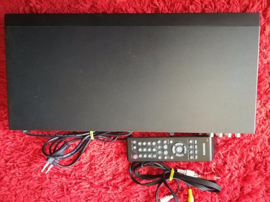 DVD player SAMSUNG P370