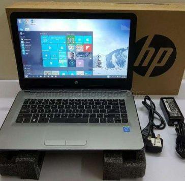 Computador Hp a venda