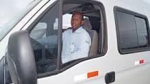 sou motorista disponível para qualquer tipo de trabalho