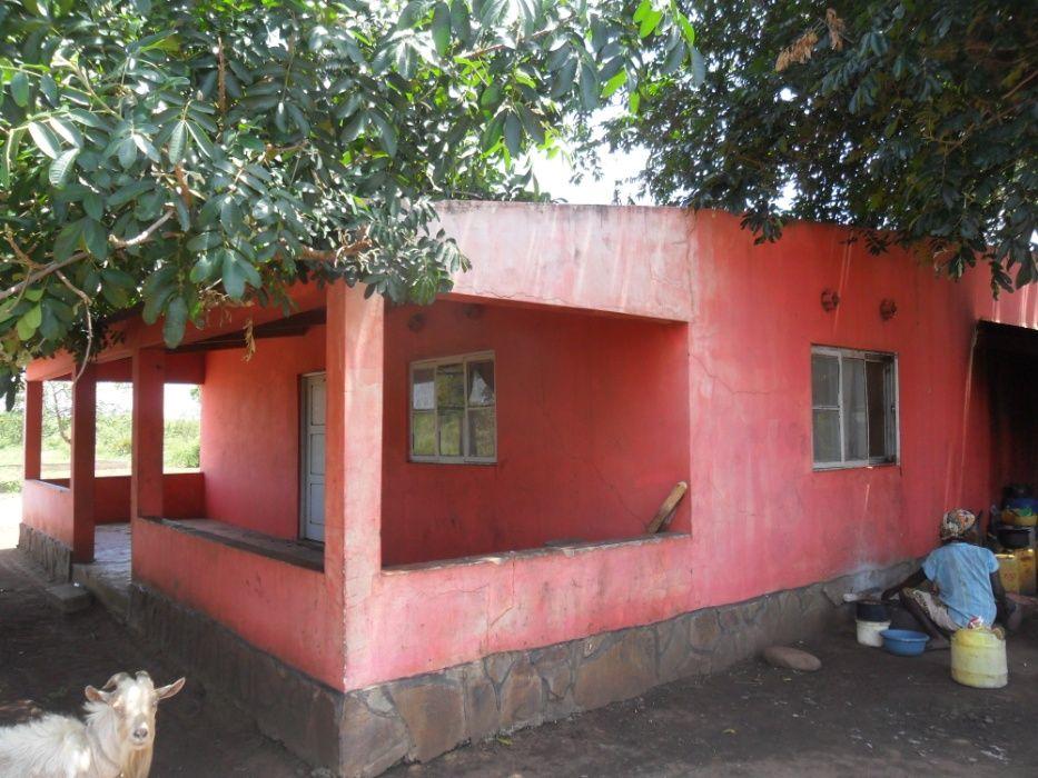 Vende-se propriedade em changalne/namahacha-maputo