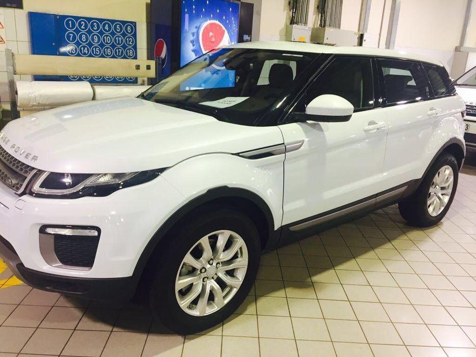 Range Rover carro preço. novo 21 milhões