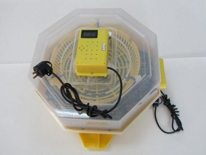 Инкубатор автомат Вносител №1 на инкубатори Гаранция Сервиз Подарък