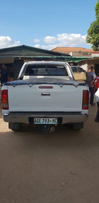 Toyota | Hi-lux D-4D | 2010 | Manual | Diesel | 3.0cc | 4×4