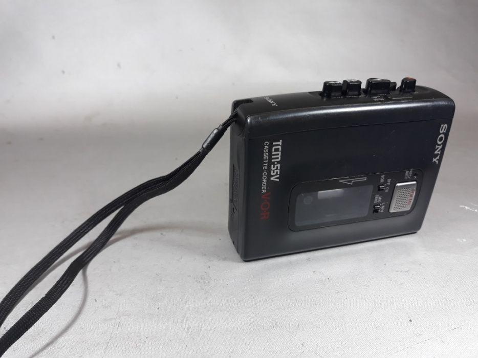 Sony Casete Recorder made in Japan original retro vintage pt Ebay