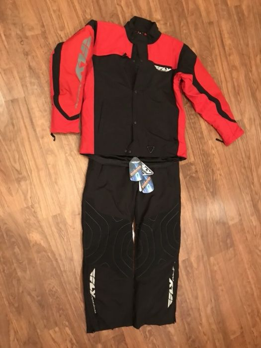 Костюм для снегохода Fly Racing Aurora